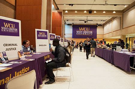 west chester university open house faculty advisors west chester university