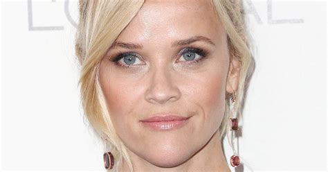 Reese Witherspoon Withering Away by Reese Witherspoon Describe Abuse In