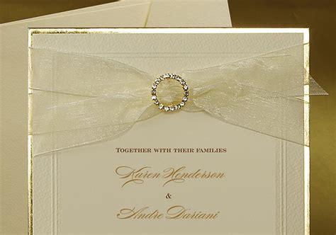 luxury wedding cards uk 2 luxury wedding invitation cards