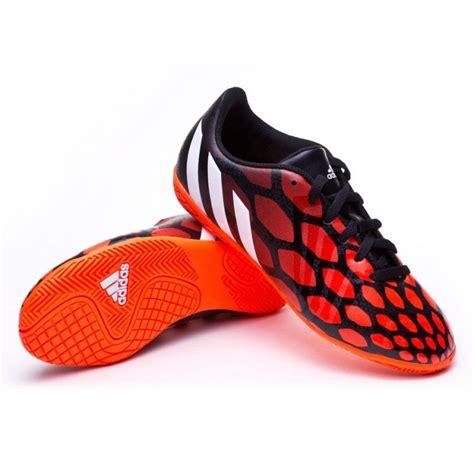 Sepatu Futsal Adidas Predito Instinct futsal boot adidas jr predito instinct in black soloporteros es ahora f 250 tbol emotion