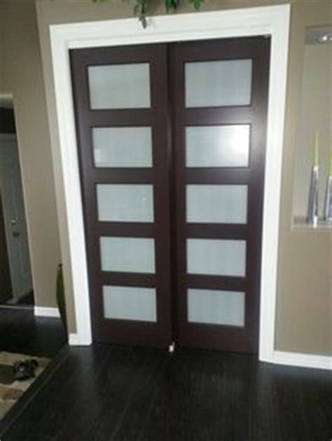 1000 Images About Replacing Bifold Doors On Pinterest Ideas For Replacing Closet Doors