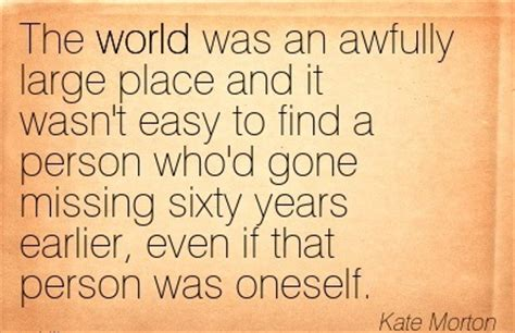 The Missing Place quotes about missing a place quotesgram