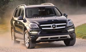 2013 Mercedes Gl450 Price Car And Driver
