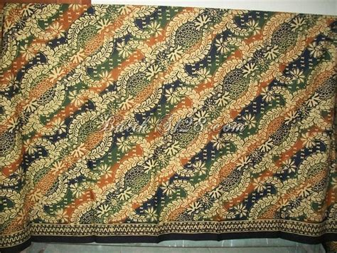 Kain Batik Cap Asli 7 bahan kain batik cap dijual murah harga grosir asli k218 toko batik 2018