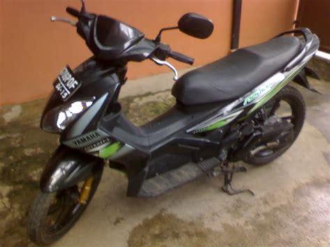 Shockbreaker Belakang Yamaha Nuvo Z Original yamaha nouvo z cw asli tahun 2005 for sale jakarta indonesia free classifieds muamat