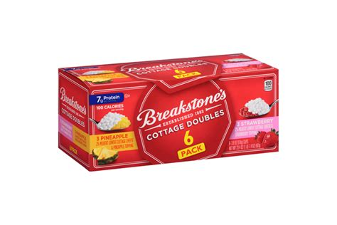 breakstone s 2 cottage cheese nutrition facts nutrition