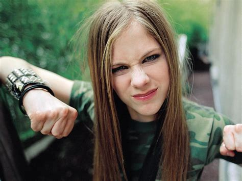 Avril Lavigne Is Still A by Why Why Is Avril Lavigne Still 2pf