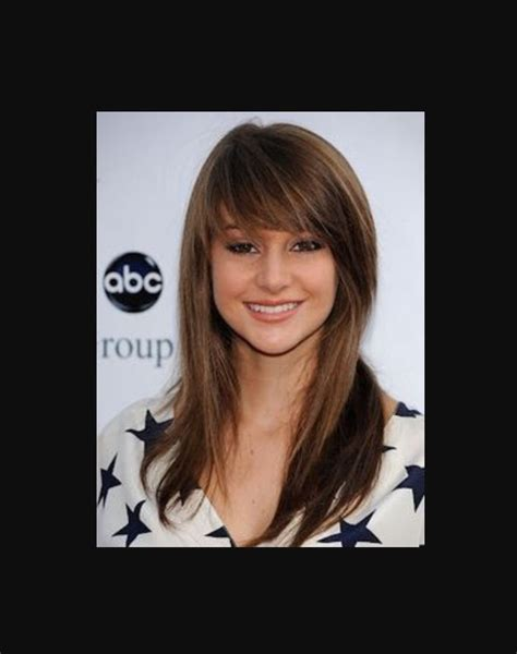 bangs hairstyles with bangs gallery page 35 38 best fringe and face framing images on pinterest hair