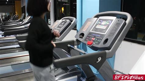 Commercial Electric Motor by Commercial Electric Treadmill With 6 0hp Ac Motor Electric