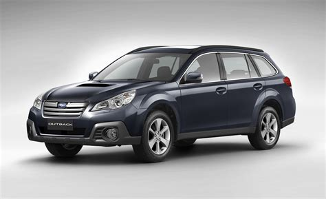 diesel and cvt boost subaru outback