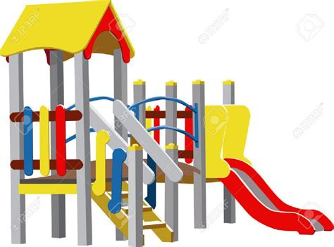 playground clip best playground clipart 7431 clipartion