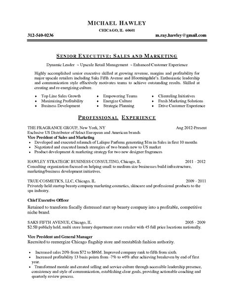 sle resume for sales associate no experience resume exles sales associate retail