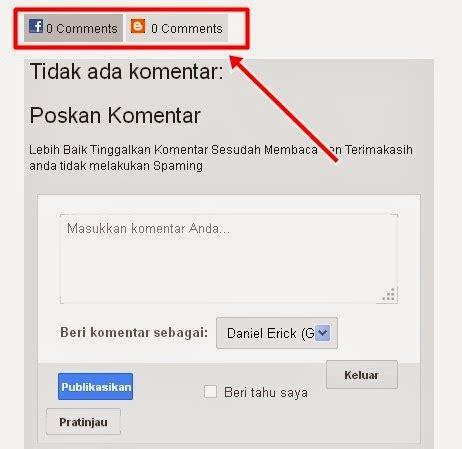 membuat komentar facebook dengan php cara membuat komentar facebook dan blog berdingan
