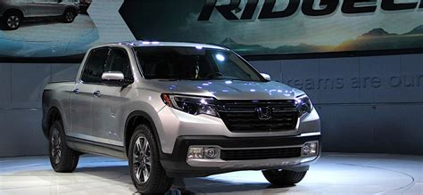 Honda Ridgeline News 2020 by 2020 Honda Ridgeline Redesign Honda Usa News