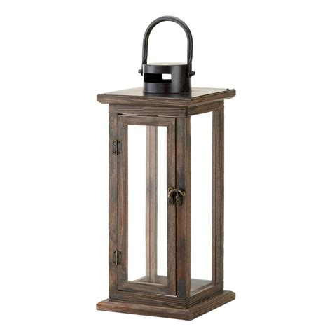 Wholesale Home Decor For Resale by Wholesale Perfect Lodge Wooden Lantern Buy Wholesale