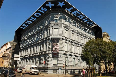 House Of Terror Budapest by The House Of Terror Remembering The Unspeakable The