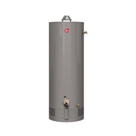 50 gallon gas water heater price rheem 22v50f1 natural gas water heater 50 gallon