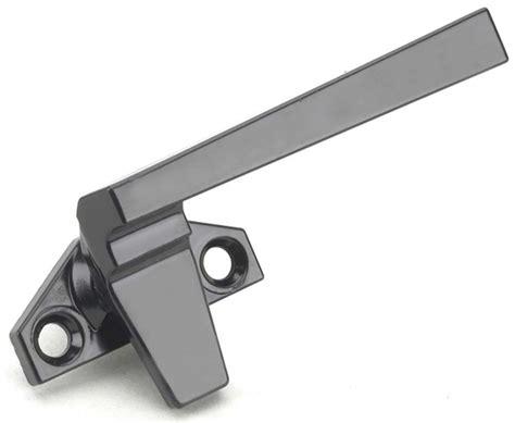 window hardware 25 series trimline pole operated cam handle window locks