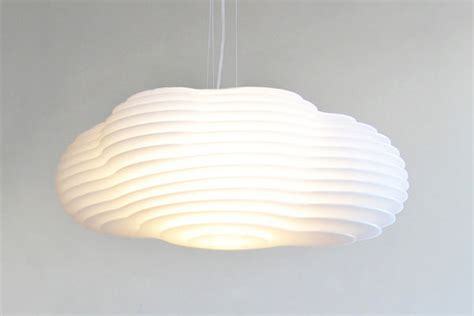 Sofa Lamp Nuvol Lamp La Suspension Nuage Par Jordi L 243 Pez Aguil 243 Pour