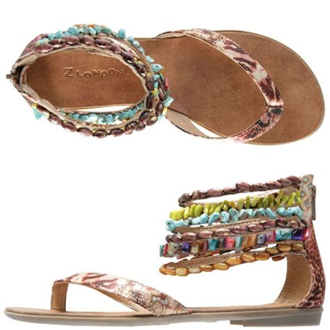 beaded ankle sandals want a beaded ankle pair of sandals clothes fashion