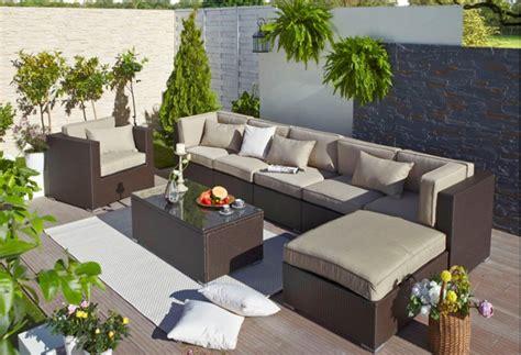 leroy merlin muebles jardin muebles de jardin