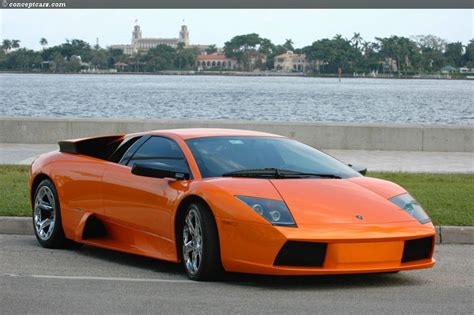 Lamborghini Murcielago 2006 2006 Lamborghini Murcielago Information And Photos