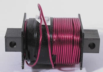 laminated steel inductor steel laminate 2 25 mh 15 awg inductors