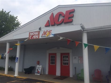ace hardware number ace hardware hardware stores 6548 middlebranch rd