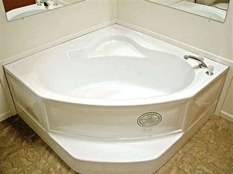 mobile home bathtub replacement large garden tub exhort me