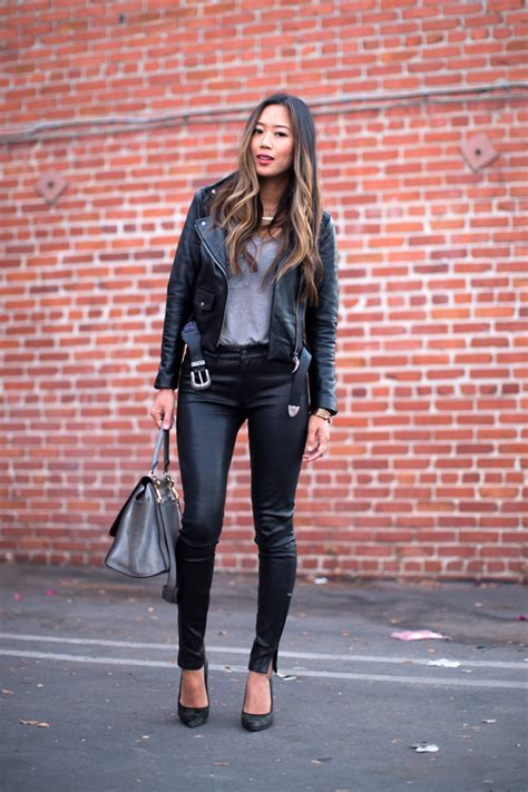 On Leather by Leather Jacket And Leather Song Of Style