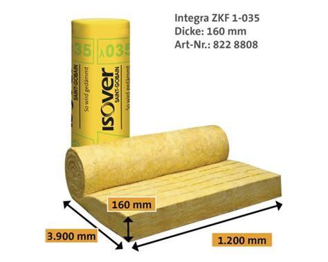 integra zkf 1 035 preis klemmfilz isover integra zkf 1 035 g3 touch st 228 rke 160mm