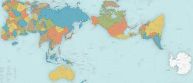 Japan Map World by This Map Of The World Just Won Japan S Prestigious Design