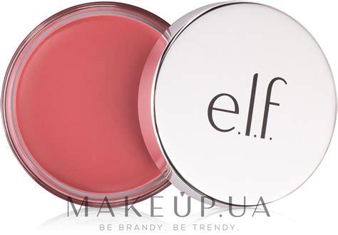 E L F Beautifully Bare Blush makeup e l f beautifully bare blush