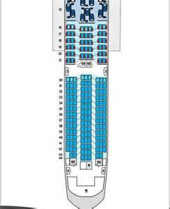 best premium economy seats on airways boeing 787 9