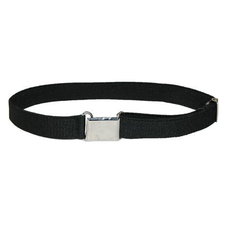 Buckle Elastic Belt elastic with easy hook eye buckle adjustable belt