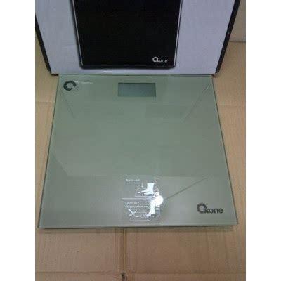 Timbangan Badan Digital 180kg Tugu Monas Bp dapur grosir