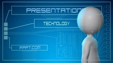 template powerpoint animation fppt provides unlimited free powerpoint template