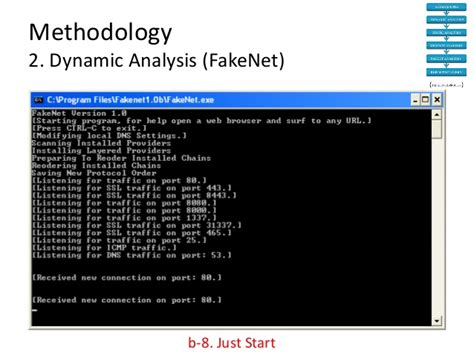 dynamic malware analysis tools hacking tutorials malware analysis 101 n00b to ninja in 60 minutes at