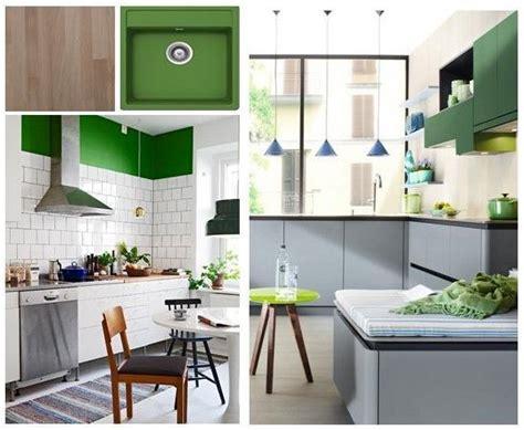 cocinas con fregaderos de concreto