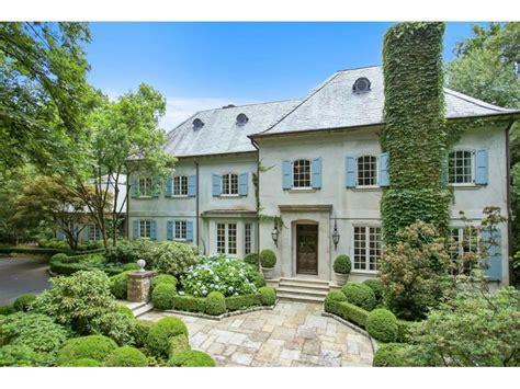 Buckhead Luxury Real Estate For Sale Christie S Luxury Homes For Sale In Buckhead Ga