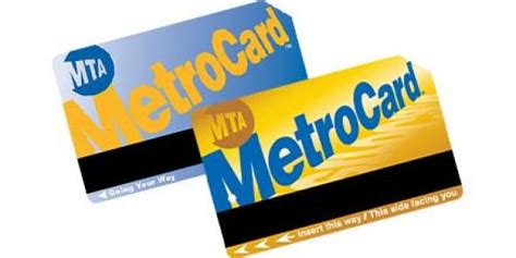 Slate Bed New York S Metrocard Turns 20 Mta To Ditch It For