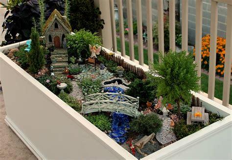 Miniature Gardening Com Cottages C 2 | the fairy gardens from the great annual miniature garden