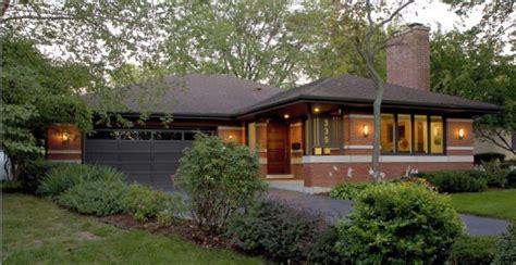 modern prairie style homes modern prairie house 03 retirement home pinterest
