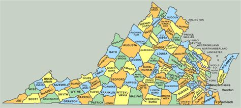 va county map virginia tax assessors your one stop portal to assessment parcel tax gis data for virginia