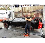 Hollywood Movie Costumes And Props Furious 7 Cars