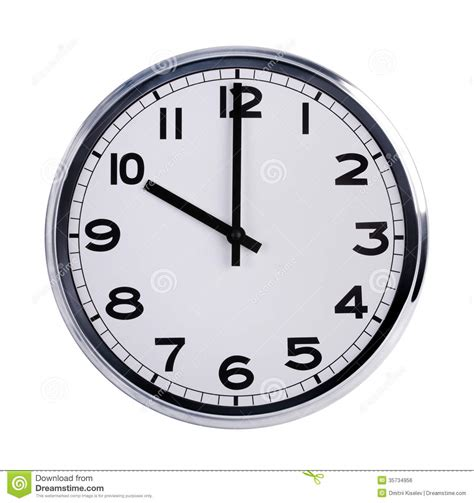 one o clock hustle large print edition an inspector mayfield mystery the inspector mayfield mysteries volume 1 books office clock shows ten o clock stock photo image