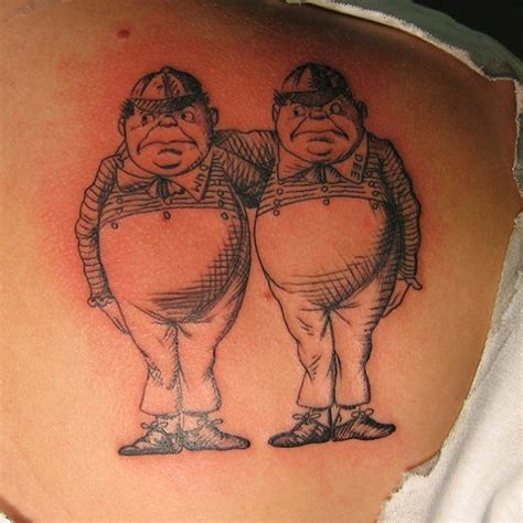 tattoos for twins quotes quotesgram