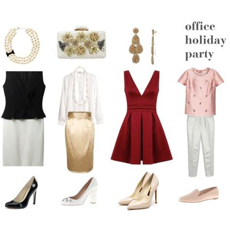 office holiday party outfit ideas my style pinterest