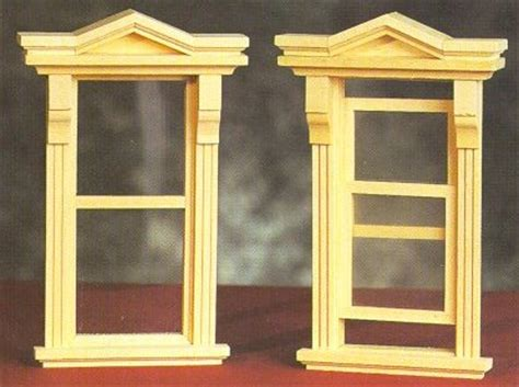 doll house window dollhouse windows from fingertip fantasies dollhouse miniatures