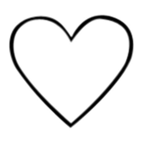 large heart shape clipart best large heart shape clipart best